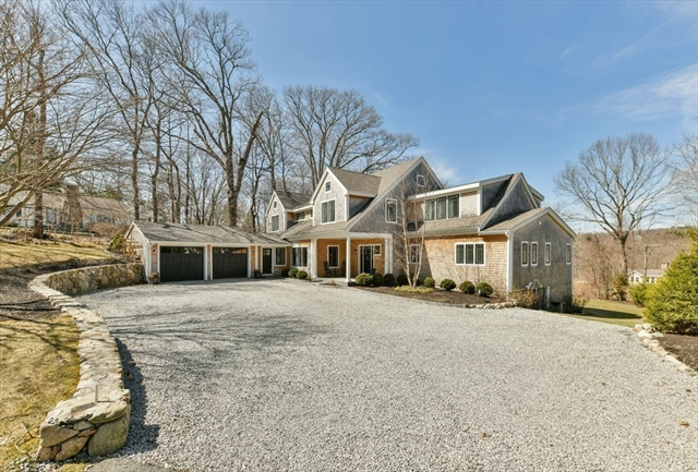 1207 Canton Ave, Milton, MA, 02186, Norfolk Home For Sale