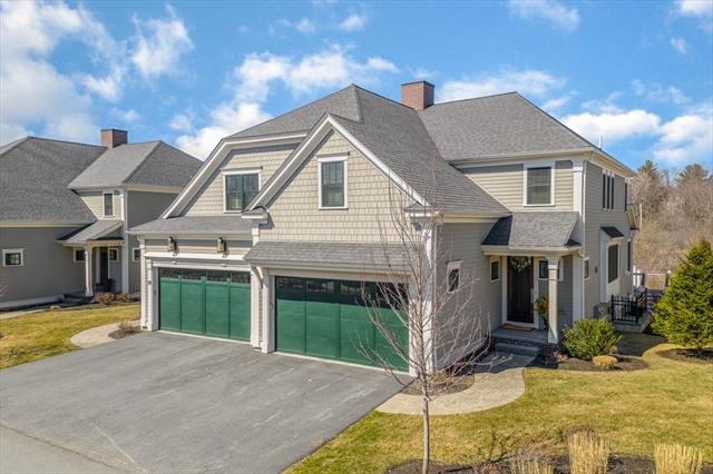 30 Lillian Way, Wayland, MA, 01778 Real Estate For Sale