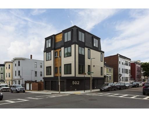 502 E 3rd Street #B, Boston, MA 02127