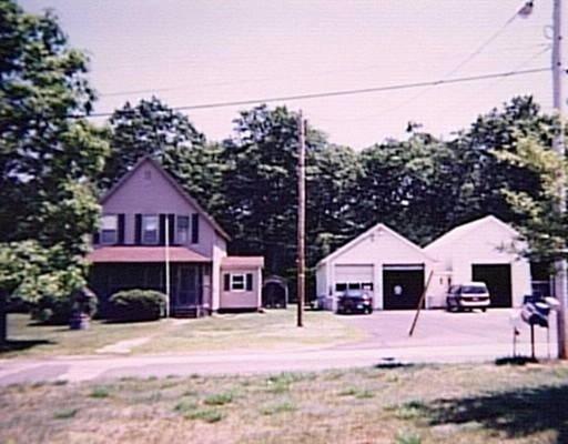 38 Smith Ave, Orange, MA 01364