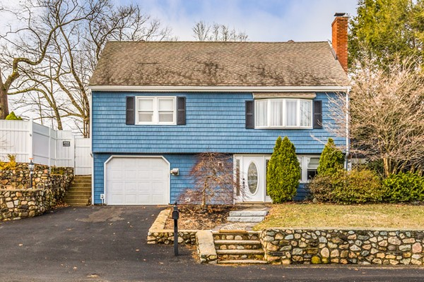 123 Spring Street, Stoneham, MA, 02180, Middlesex Home For Sale