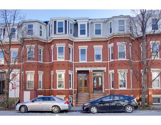 691 E 8th Street Boston MA 02127