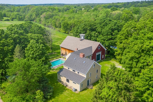 370 Burroughs Rd, Boxborough, MA, 01719, Middlesex Home For Sale