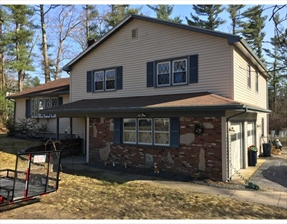 4 rounsevell dr, Freetown, MA 02717