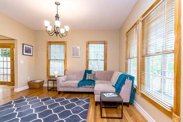 110-112 Paul Revere Rd, Arlington, MA, 02476, Middlesex Home For Sale
