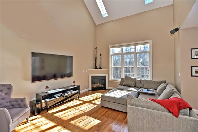 57 Garett Way, Holliston, MA, 01746,  Home For Sale