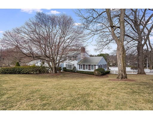 51 Evergreen Way Belmont MA 02478