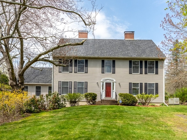 168 Elm St, Newbury, MA, 01922, Essex Home For Sale
