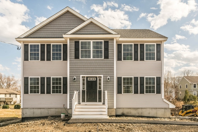 44 Shelton St, Dracut, MA, 01826, Middlesex Home For Sale