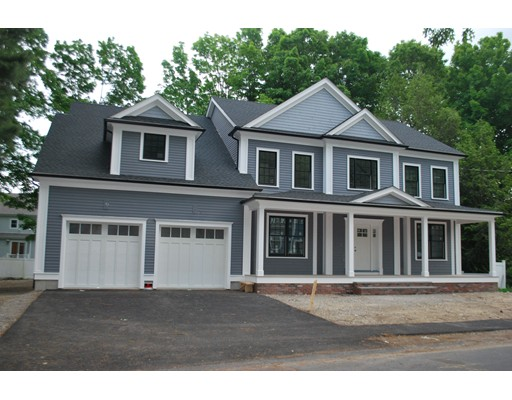 42 Park Avenue Needham MA 02494