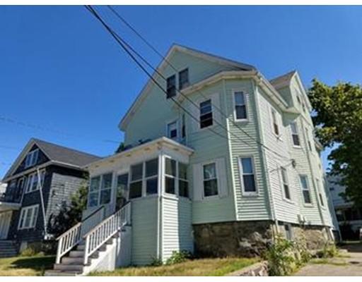 15 Elgin Street Boston MA 02132