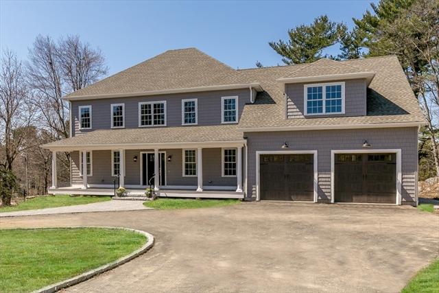 106 Lexington, Burlington, MA, 01803, Middlesex Home For Sale