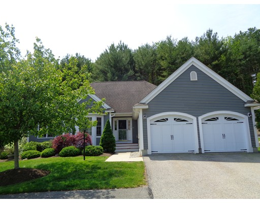 36 Silver Brook Lane Norwell MA 02061