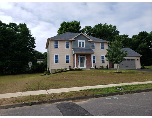 Lot 15 Farmington Heights, Agawam, MA 01030