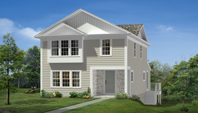 Lot 23 Cleary Circle, Norfolk, MA, 02056,  Home For Sale