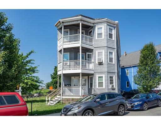15 Gladstone Street Everett MA 02149