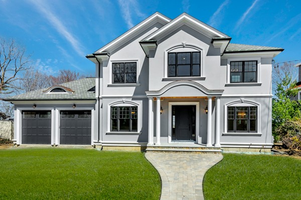141 Summit Ave, Brookline, MA, 02446, Norfolk Home For Sale