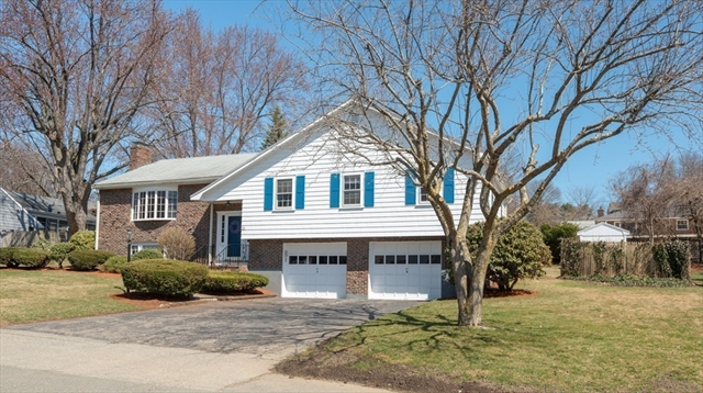 32 Lawndale Road, Stoneham, MA, 02180, Middlesex Home For Sale