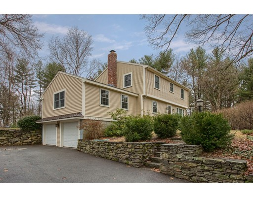 211 Stow Road Harvard MA 01451