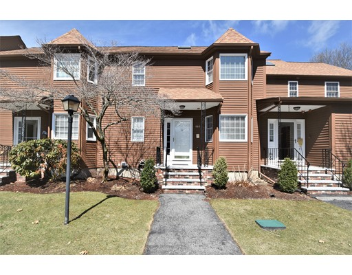 406 Sherwood Forest Lane Saugus MA 01906