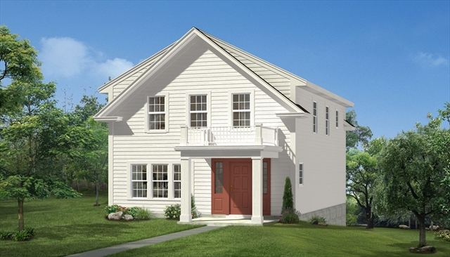Lot 15 Cleary Circle, Norfolk, MA, 02056,  Home For Sale