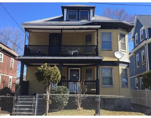60 Stanton Street Boston MA 02124