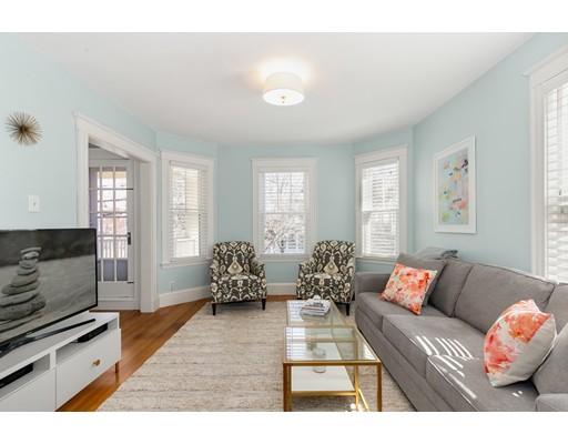 211 Wachusett Street Boston MA 02130