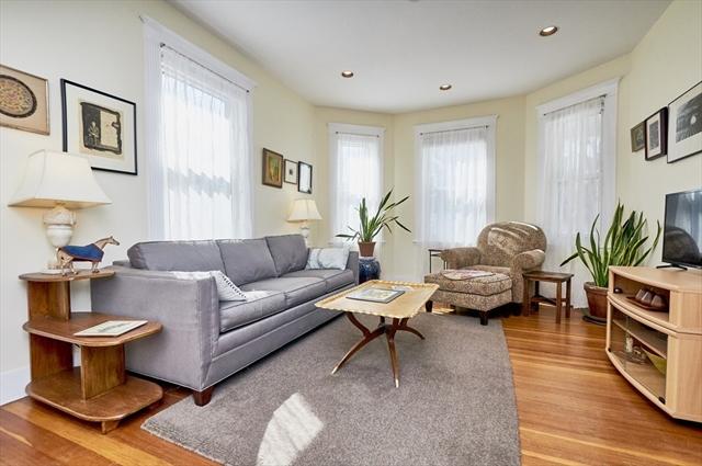45 Montfern, Boston, MA, 02135, Suffolk Home For Sale
