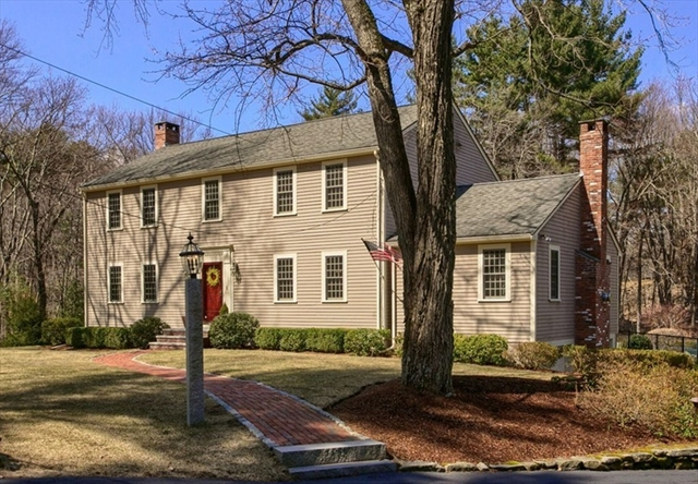 199 Nagog Hill Road, Acton, MA, 01720, Middlesex Home For Sale