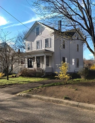 47 Avery St, Dedham, MA, 02026, Norfolk Home For Sale