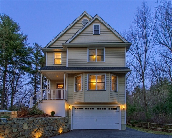 2R Oakdale Road, Wilmington, MA, 01887, Middlesex Home For Sale