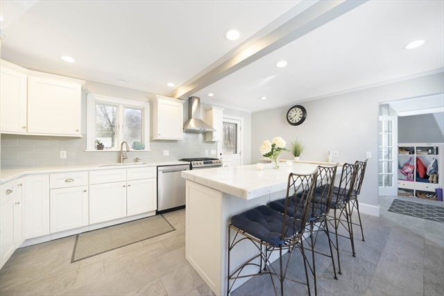 176 Main St, Wenham, MA, 01984, Essex Home For Sale
