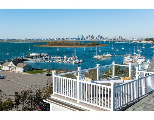 4 Harbor View Avenue Winthrop MA 02152