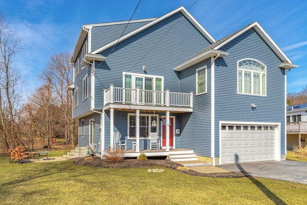 54 Dothan Street, Arlington, MA, 02474, Middlesex Home For Sale