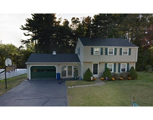 10 Corcoran Road Burlington MA 01803