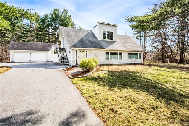 158 Kirkland Dr, Stow, MA, 01775, Middlesex Home For Sale