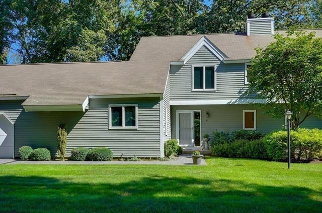 17 Steepletree Ln, Wayland, MA, 01778,  Home For Sale