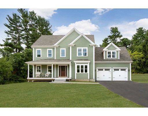 203 Old Oaken Bucket Road Scituate MA 02066