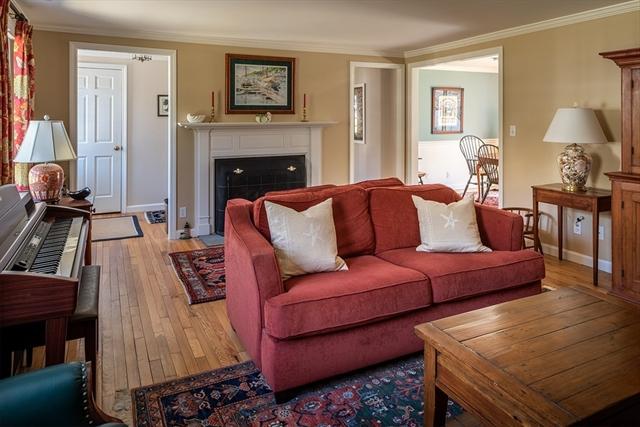 42 Jericho Road, Weston, MA, 02493,  Home For Sale