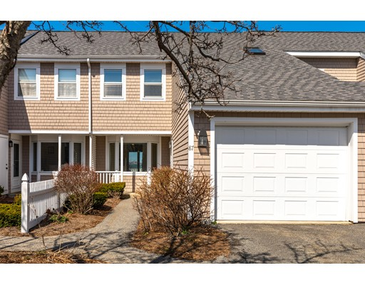 87 Harbourside Road Quincy MA 02171