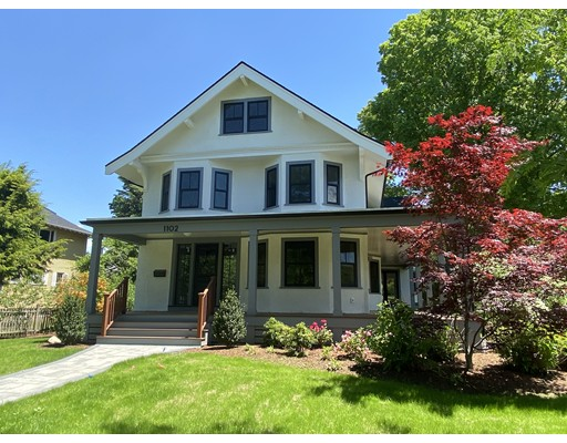 1102 Highland Ave, Needham, MA 02494