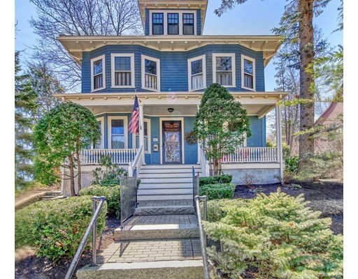 183 Mystic Valley Parkway Winchester MA 01890