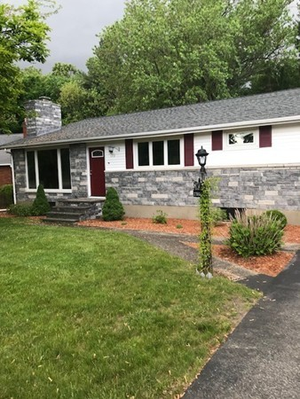 173 North St, North Reading, MA, 01864, Middlesex Home For Sale