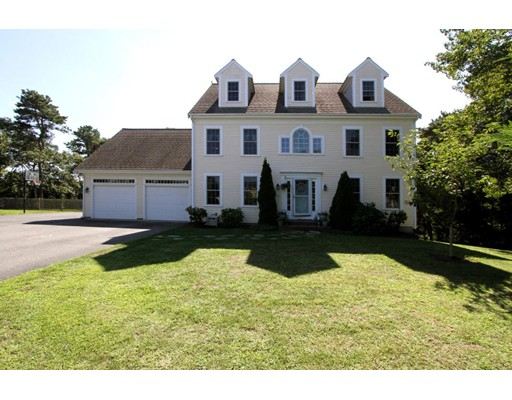 36 Old Carriage Drive Harwich MA 02645