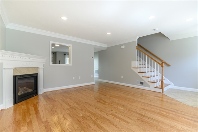 12 Rockingham Drive, Tewksbury, MA, 01876,  Home For Sale