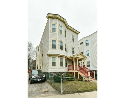 832 Washington Street Boston MA 02124