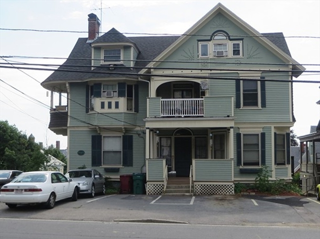 227 Nesmith St, Lowell, MA, 01852 Real Estate For Sale