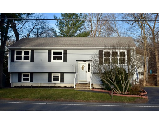 2216 Washington Street East Bridgewater MA 02333