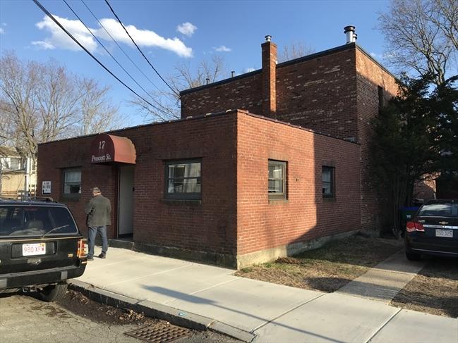 17 Prescott Street Medford MA 02155