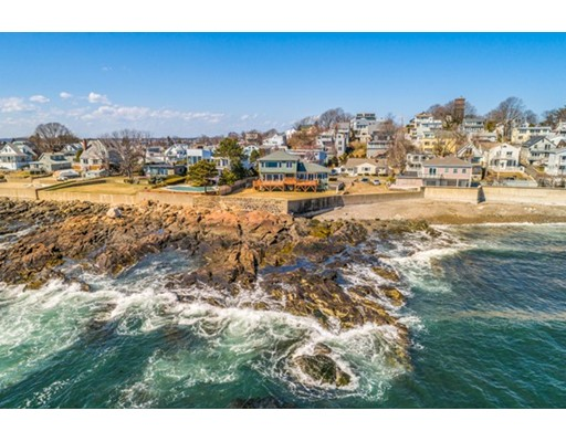 135 Bass Point Road Nahant MA 01908